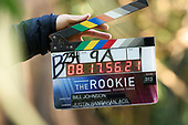 """May 09, 2021 - US: ABC's """"The Rookie"""" - Episode: 313"""