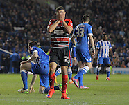 Brighton and Hove Albion v Huddersfield Town 140415