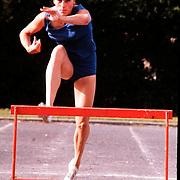 Jenny Wingerson - Athlete
