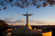 Araxa_MG, Brasil...Parque do Cristo em Araxa...Cristo park in Araxa...Foto: MARCUS DESIMONI / NITRO