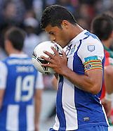 Maritimo vs Porto 2012