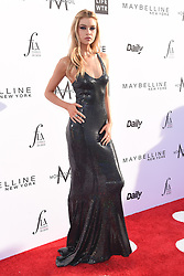 Guests arrive at the 3rd Annual Fashion LA Awards in Hollywood, California. 02 Apr 2017 Pictured: Stella Maxwell. Photo credit: MEGA TheMegaAgency.com +1 888 505 6342