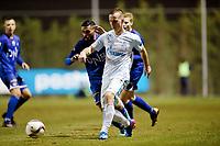 Fotball , 27. januar 2017 , Privatkamp<br />  Vålerenga - Zenit 0-1<br /> Sergei Zuykov   , Zenit