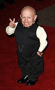 Verne Troyer, 'Mini-Me' in Austin Powers films, dies at 49