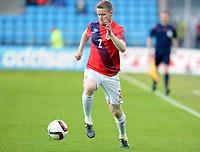 Fotball <br /> UEFA Euro 2016 Qualifying Competition<br /> 12.06.2015<br /> Norge v Aserbajdsjan / Norway v Aserbajdsjan 0:0<br /> Foto: Morten Olsen/Digitalsport<br /> <br /> Tom Høgli - NOR