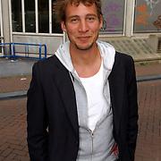 NLD/Amsterdam/20050808 - Deelnemers Sterrenslag 2005, Eric Bouwman
