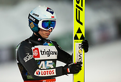 Kamil Stoch (POL) // Kamil Stoch of Poland during Qualifications Round at Day 1 of FIS Ski World Flying Championship Planica 2020, on December 10, 2020 in Planica, Kranjska Gora, Slovenia. Photo by Vid Ponikvar / Sportida