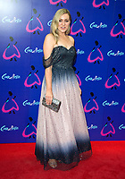 Larissa Eddie at the Gala Performance of Andrew Lloyd Webber's Cinderella  at the Gillian Lynne Theatre in Drury Lane, London, United Kingdom photo by terry Scott