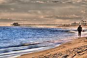 Lucid Dreaming Along the Coast of Newport Beach California