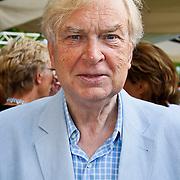 NLD/Amsterdam/20100630 - Silk Fashion & Business Summer Event, Henk van der Meijden