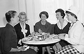 1961-10/05 Restaurant at Brown Thomas