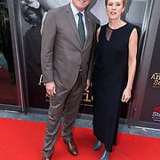 NLD/Amsterdamt/20180930 - Annie MG Schmidt viert eerste jubileum, Albert Verlinde en .......