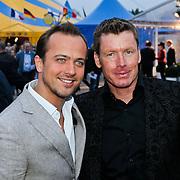 NLD/Amsterdam/20101007 - Europesche premiere Cirque du Soleil Totem, Geert Hoes