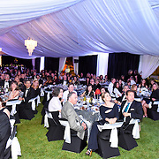 Francis Parker Black and White Ball 2016