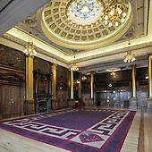 Council Chambers - City of Edinburgh Council