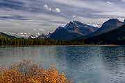 Landscape and Waterscape photographs Lake Louise, AB, Canada