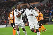 Hull City v Fulham 301217