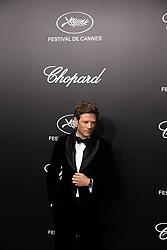 May 21, 2019 - Cannes, France - 72eme Festival International du Film de Cannes. Soiree de remise des Trophees Chopard 2019. 72th International Cannes Film Festival. 2019 Chopard Trophy.....239600 2019-05-20  Cannes France.. Norton, James (Credit Image: © Yacine Fort/Starface via ZUMA Press)