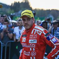 #13, Rebellion R-One AER, Rebellion Racing, driven by Dominik Kraihamer, Matheo Tuscher, Alexandre Imperatori, FIA WEC 6hrs of Spa 2016, 07/05/2016,