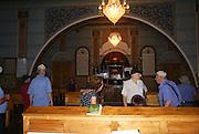 Georgia, Tbilisi, the Great Synagogue