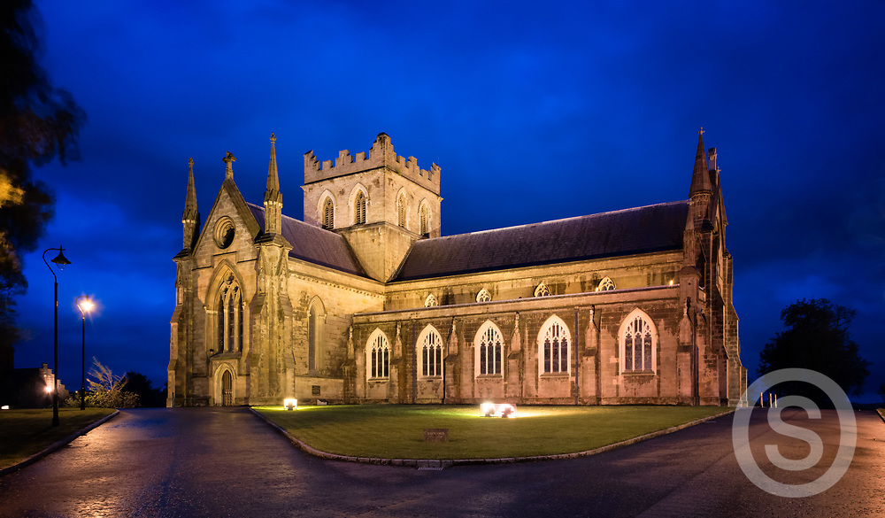 Photographer: Chris Hill, Armagh C.O.I. Cathedral