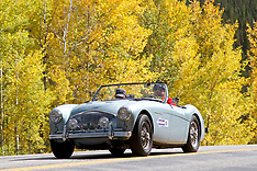 095- 1956 Austin-Healey 100M