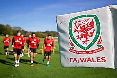 161003 Wales Training