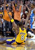NBA-Denver Nuggets at Los Angeles Lakers-Dec 19, 2003