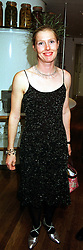 MISS SOPHIE CONRAN daughter of Sir Terence Conran, at a party in London on 20th October 1999.MXZ 47