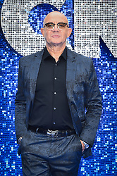 Bernie Taupin attending the Rocketman UK Premiere, at the Odeon Luxe, Leicester Square, London.Picture date: Monday May 20, 2019. Photo credit should read: Matt Crossick/Empics