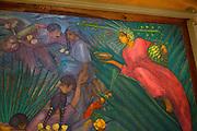 Tequila Cuervo La Rojeña, tour, Jalisco, Mexico