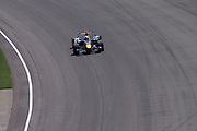 July 2, 2006: Indianapolis Motorspeedway. David Coulthard, Red Bull Racing, RB2