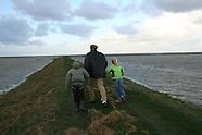 Hoogwater Noorderleeg