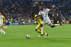Lyon vs Nantes - 29 Sept 2018