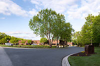 Exterior Image of Campus<br />  at Riverside Corporate Center by Jeffrey Sauers of Commercial Photographics, Architectural Photo Artistry in Washington DC, Virginia to Florida and PA to New England