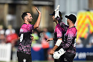 Gloucestershire County Cricket Club v Somerset County Cricket Club 010721