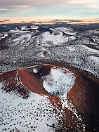 Sunset Crater, Sunset Crater National Monument, AZ