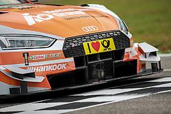 October 13, 2017 - Germany - Motorsports: DTM race Nuerburgring, Saison 2017 - 9. Event Hockenheimring, GER, # 53 Jamie Green (GBR, Audi Sport Team Rosberg, Audi RS5 DTM) (Credit Image: © Hoch Zwei via ZUMA Wire)