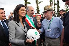 20130520 VISITA LAURA BOLDRINI A FERRARA