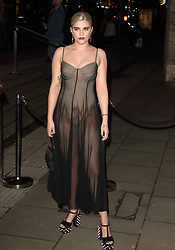 February 18, 2019 - London, United Kingdom - Tigerlilly Taylor at the Naked Heart Foundation's Fabulous Fund Fair at the Roundhouse, Chalk Farm (Credit Image: © Keith Mayhew/SOPA Images via ZUMA Wire)