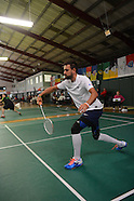 Para-Badminton - Ireland - June 2015