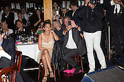 JEMIMA JONES; JEREMY CLARKSON, The Hoping Foundation  'Rock On' benefit evening for Palestinian refugee children.  Cafe de Paris, Leicester Sq. London. 20 June 2013