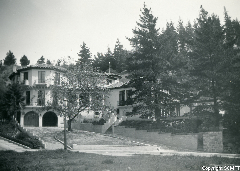 Circa 1930 1966 Outpost Circle in the Outpost Estates