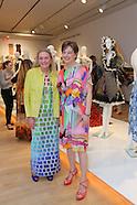Digital Print Fashion Opening at Phoenix Art Museum