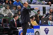 DESCRIZIONE : Campionato 2015/16 Serie A Beko Dinamo Banco di Sardegna Sassari - Consultinvest VL Pesaro<br /> GIOCATORE : Riccardo Paolini<br /> CATEGORIA : Ritratto<br /> SQUADRA : Consultinvest Pesaro<br /> EVENTO : LegaBasket Serie A Beko 2015/2016<br /> GARA : Dinamo Banco di Sardegna Sassari - Consultinvest VL Pesaro<br /> DATA : 23/11/2015<br /> SPORT : Pallacanestro <br /> AUTORE : Agenzia Ciamillo-Castoria/C.Atzori