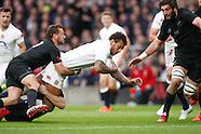 England v New Zealand 081114