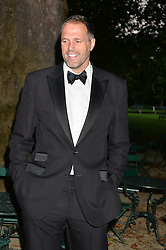 MARTIN BAYFIELD at 'A Night of Champions' an evening to raise funds for the Mo Farah Foundation held at The Hurlingham Club, London on 28th August 2014.