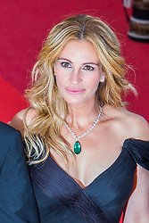 May 13, 2016 - Cannes, France - Julia Roberts - CANNES 2016 - MONTEE DES MARCHES DU FILM 'MONEY MONSTER' (Credit Image: © Visual via ZUMA Press)
