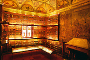 Morgan Library, New York, NY.