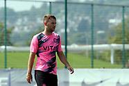 26.7.21 Brighton & Hove Albion FC U23s 0-1 Stockport County FC